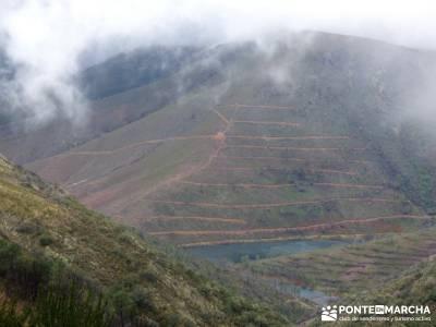 Sierra Gata - Senderismo Cáceres; valle de jerte calas alicante nieve en madrid trekking y aventura